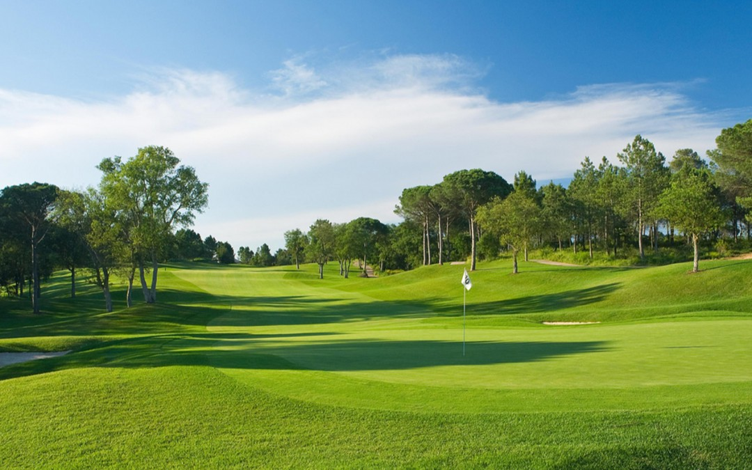 Golf – Tournament Sa Marinada