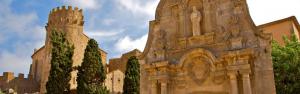 monestir sant feliu guixols